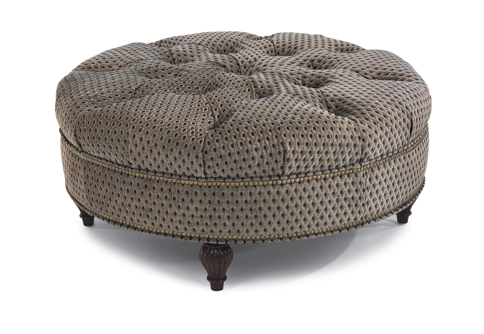 Awesome Martin Round Cocktail Ottoman Adirondack Furniture Alphanode Cool Chair Designs And Ideas Alphanodeonline