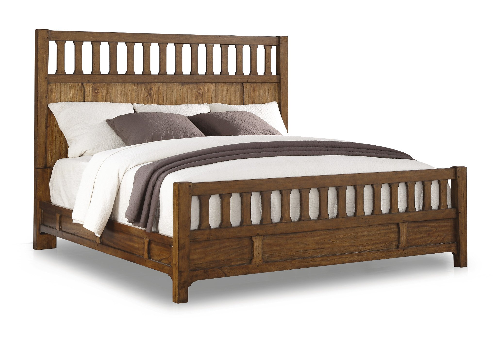 Sonora Wynwood Bedroom Collection Adirondack Furniture