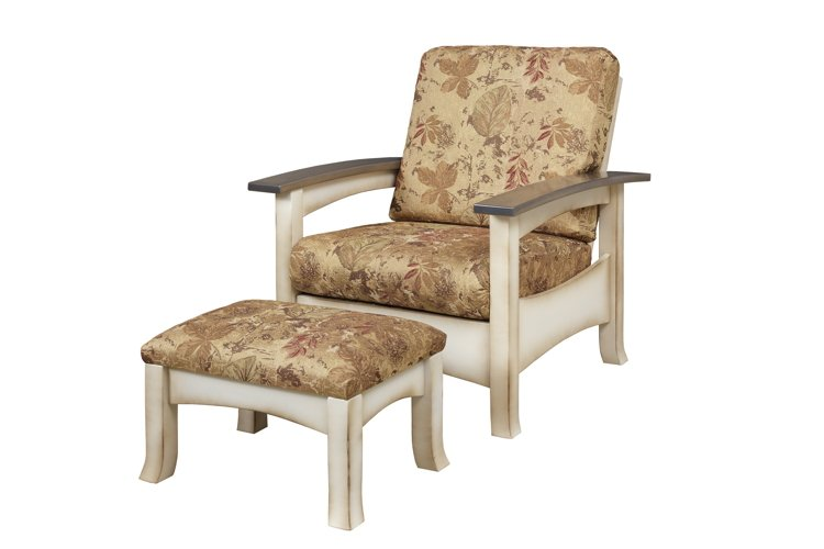 Brilliant Breezy Point Collection Morris Chair Adirondack Furniture Alphanode Cool Chair Designs And Ideas Alphanodeonline