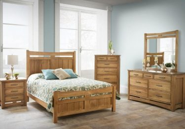 Country Value Woodworking Homestead Bedroom