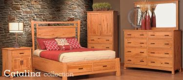 Millcraft Catalina collection