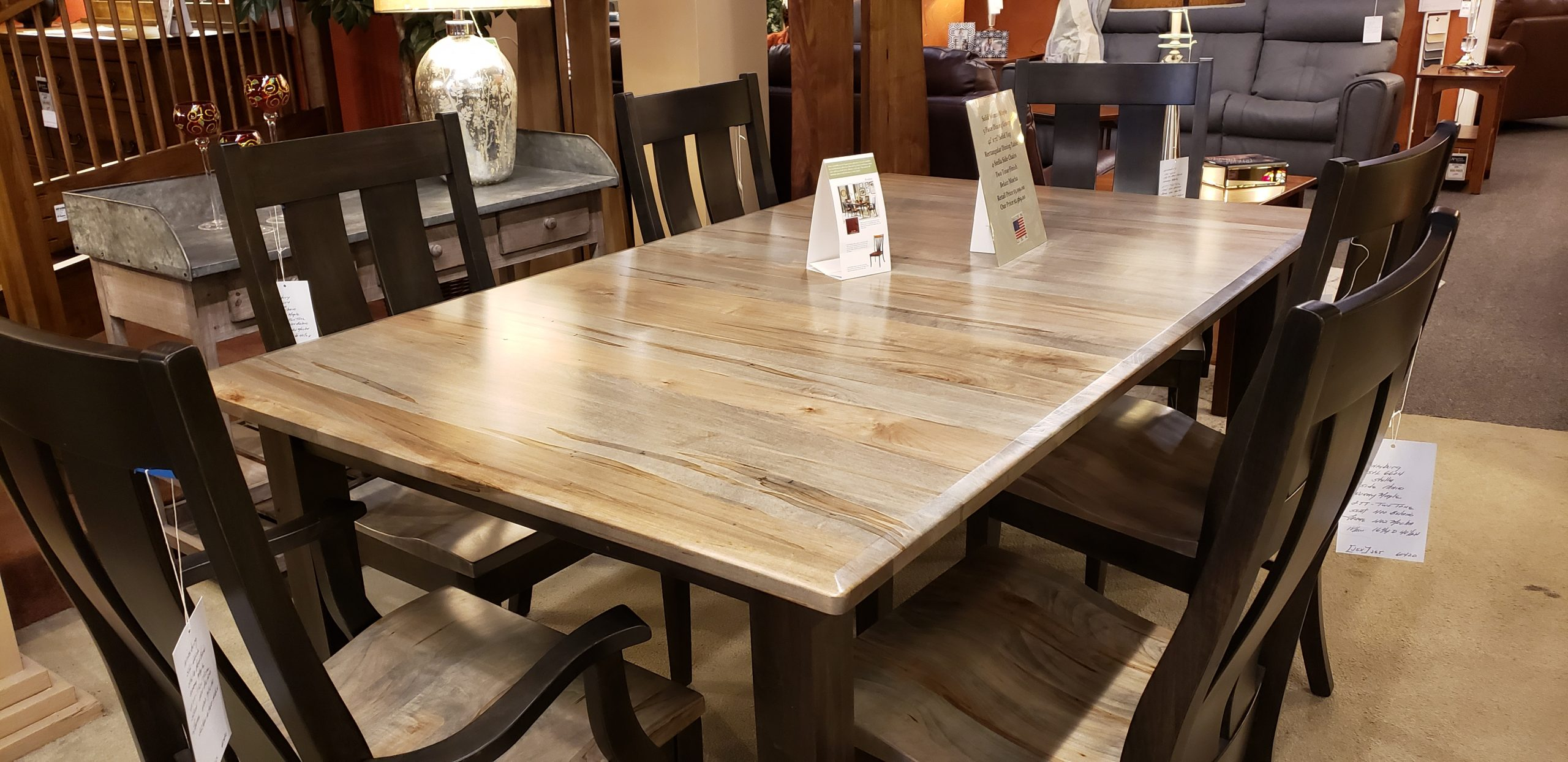 Welcome To Adirondack Furniture, Best Quality Dining Room Furniture Manufacturers